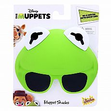 Sunstaches Muppets Kermit