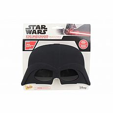 Sunstaches Star Wars Darth Vader
