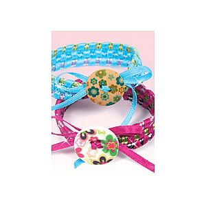 Style Me Up! Silky Bands