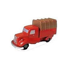 Sodor Soft Side Truck Die-Cast