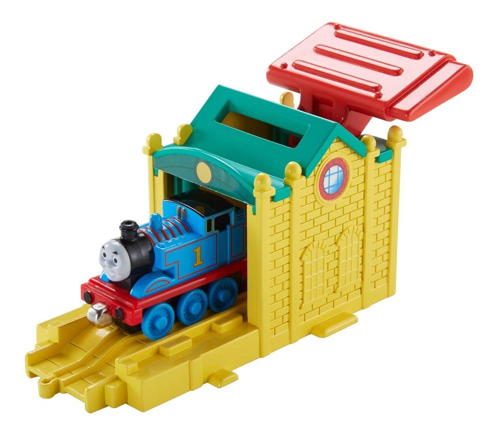 Fisher-Price Thomas And Friends Take-n-Play Speedy Launching Thomas