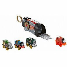 Thomas Minis Steelworks Launcher