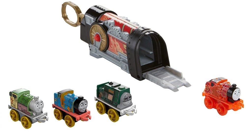 Thomas Minis Steelworks Launcher - Totally Thomas Inc.