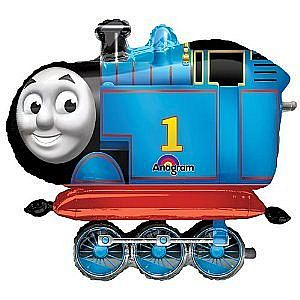 Thomas Airwalkers Balloon 36""