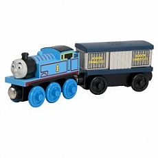 Thomas' Country Show Delivery 2-pack