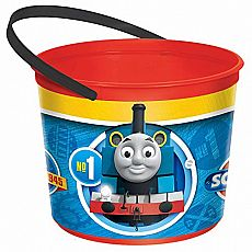Thomas All Aboard Favor Container Bucket