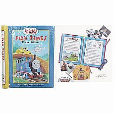 Thomas Fun Times Pocket Album
