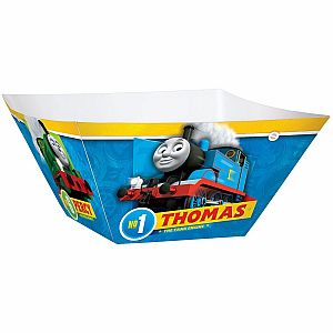 Thomas All Aboard Party Paper Bowls