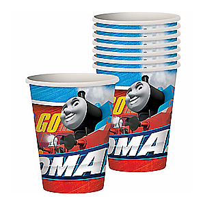 Thomas All Aboard Paper Cups