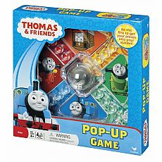 Thomas Pop-Up Game