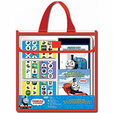 Thomas Sticker Travel Bag