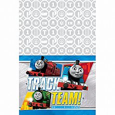 Thomas All Aboard Plastic Tablecover