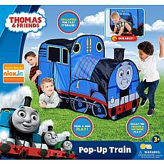Thomas Pop-Up Tent