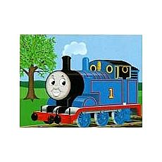 Thomas on Tracks Gift Enclosure