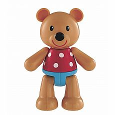 Early Learning Centre Toybox Ted Bear