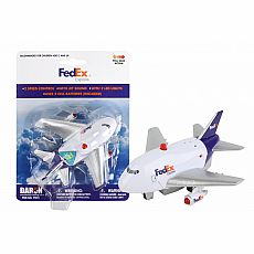Fedex Express Pullback with Lights & Sound