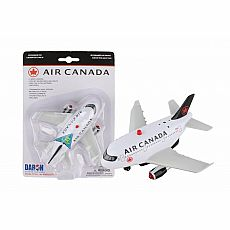 Air Canada Pullback with Light & Sound