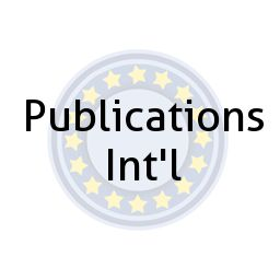 Publications Int