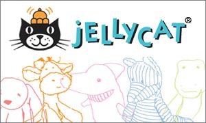 9 Jellycat