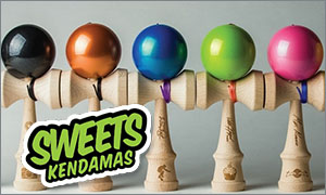 Kendamas Home Featured