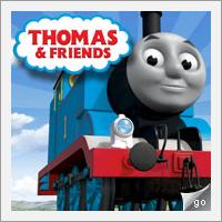 Thomas & Friends - Left